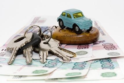 Правила оформления покупки транспортного средства